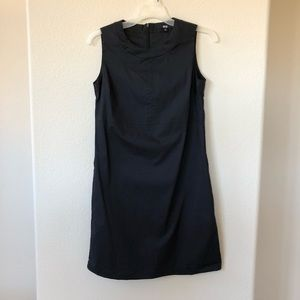 Uniqlo Shoft Dress